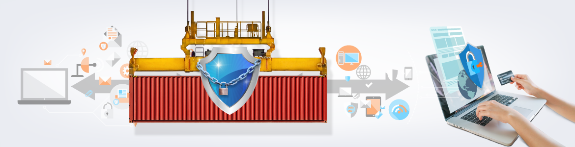 How to ensure the security of wholesale transactions?