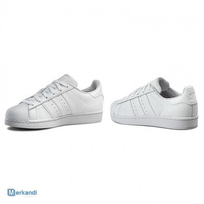new styles b0291 17bb7 ADIDAS SUPERSTAR FOUNDATION B23641