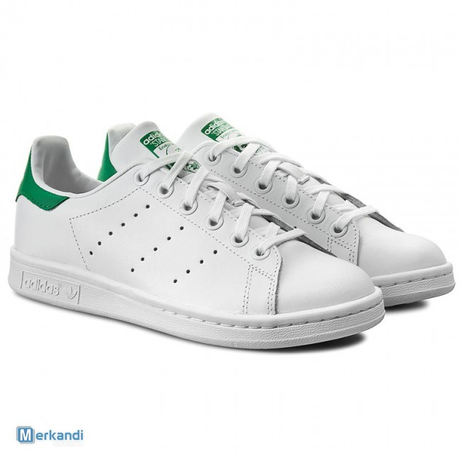 genuine shoes factory outlet pretty cheap adidas Stan Smith J M20605 [158020] | Stock lot shoes ...