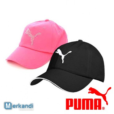 23583f64cb0 PUMA caps for kids