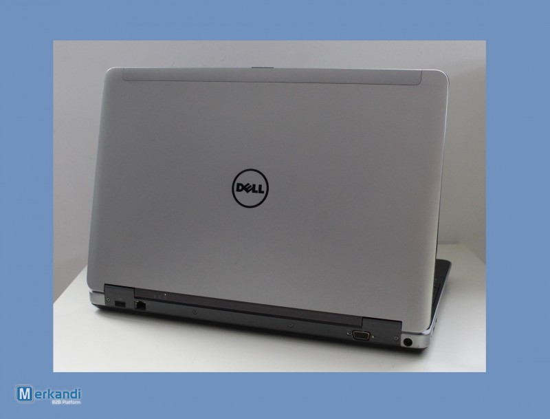 I recommend the offer: DELL E6540 i5 4GB 120GB SSD [324422] | Laptops &  tablets | merkandi com