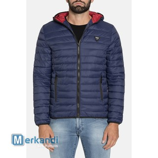 reputable site 82e20 a1dce Stock CARRERA JEANS Down Jackets 100grams Man only 19 euros!