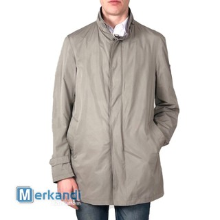 check out 10c22 732c6 Stock HENRY COTTON'S TRENCH and JACKET Man only 60 euros!