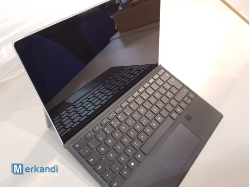 I recommend the offer: Microsoft Surface Pro 5 Core i5-7300U 8GB 256GB SSD  12 3