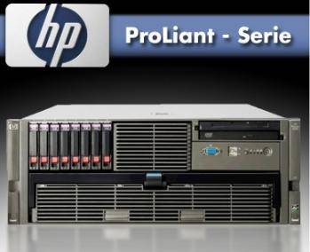 HP ProLiant DL585 G2 used servers wholesale clearance | Video games