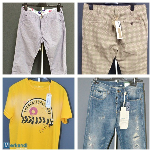 3c7b0fc7 GAS , ENERGIE , DKNY , SCOTCH AND SODA, CALVIN KLEIN , REPLAY , RALPH