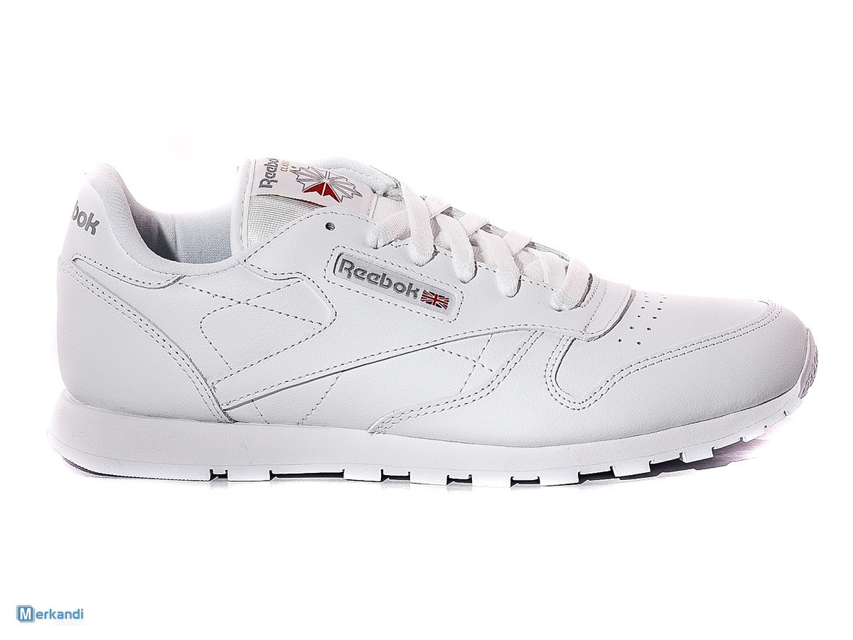 the best buy sale sneakers I recommend the offer: REEBOK CLASSIC LEATHER 50149 [111209] | Women's  shoes | merkandi.com