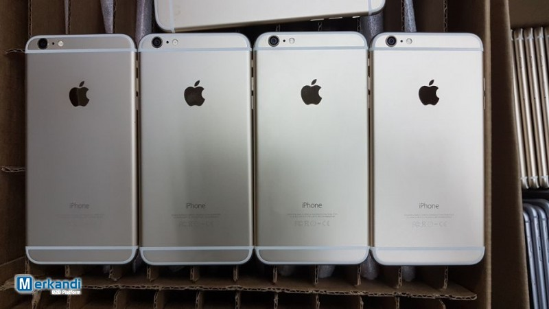 release date 8df59 4e81b I recommend the offer: SECOND HAND APPLE IPHONE 6 6s 7 8 X XR XS XS MAX -  GRADED - UK STOCK [324824] | Smartphones & mobile phones | merkandi.com