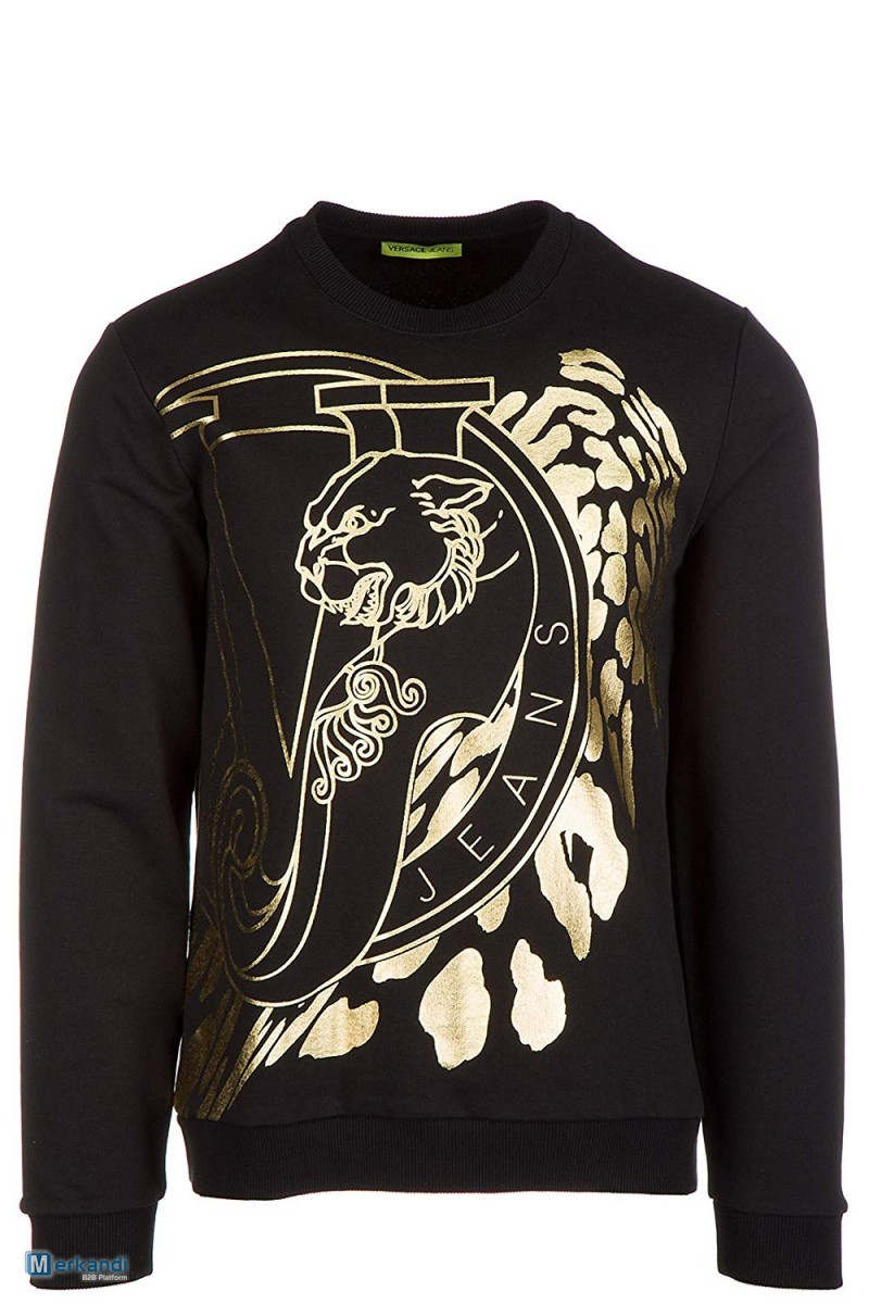 Men's Versace Clothing Stock Lot | Men's clothing | Official