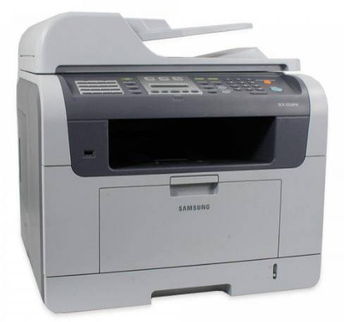 Samsung SCX-5530FN Printer Drivers for Windows 7