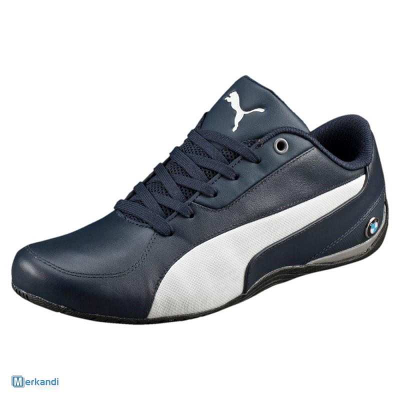 Puma BMW MS Drift Cat 5 footwear