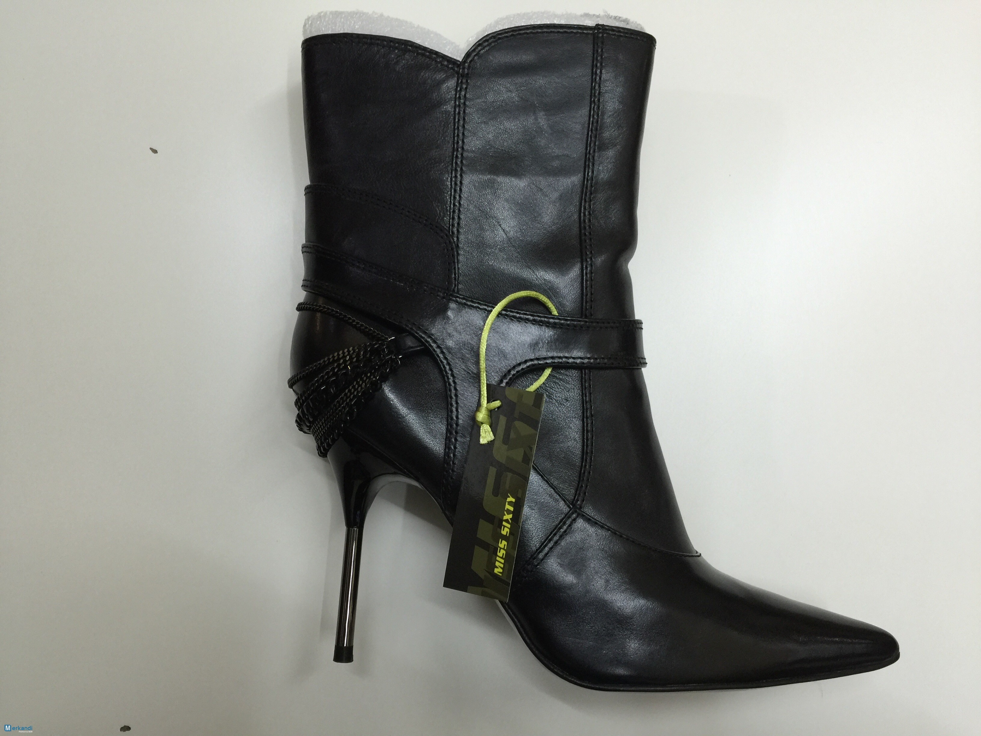 Miss Sixty boots and shoes 100% leather ... 3e924aea0eb