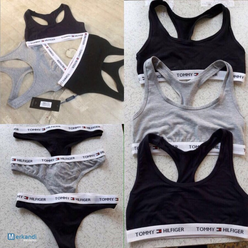 5be4a14faf3f Tommy Hilfiger sets of underwear for women | Underwear | Official ...