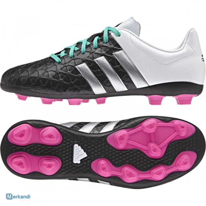 new product b8ca5 053f4 I recommend the offer: ADIDAS ACE 15.4 FXG J football boots wholesale  [265117] | Sport shoes | merkandi.com