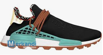 hot sale online b95b7 1c7a1 I recommend the offer: Adidas Human Race x Pharrell Williams HU Solar  [286507] | Stock lot shoes | merkandi.com