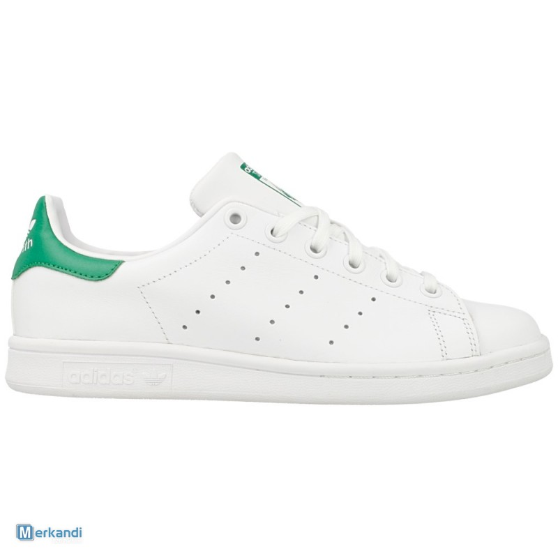 size 40 coupon codes get cheap adidas stan smith M20605 [140218] | Stock lot shoes ...