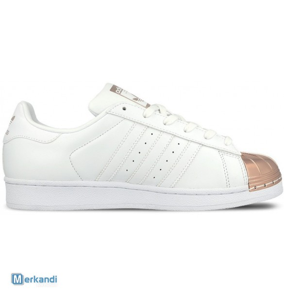 hot sales eab4d df204 I recommend the offer: Adidas SUPERSTAR METAL TOE W BY2882 [286411] | Stock  lot shoes | merkandi.com