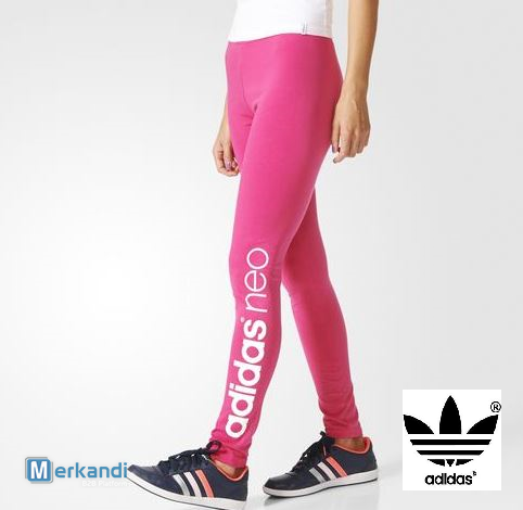 Wholesale Reebok Womens clothing Leggings & tights At Up To