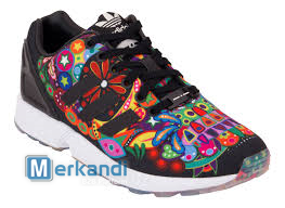sale pretty nice pretty cheap Adidas ZX Flux, article AQ5460, 150 pairs [133008] | Stock ...
