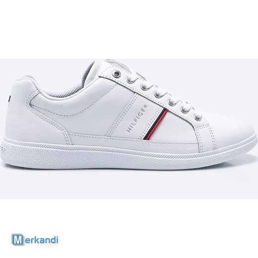 Tommy Hilfiger USA HOW TO SNEAKERS Category (com imagens