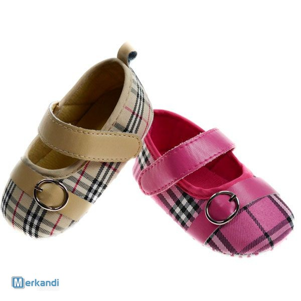1306fabb1a41 ... SOFT TOUCH baby shoes for boys and girls image 2