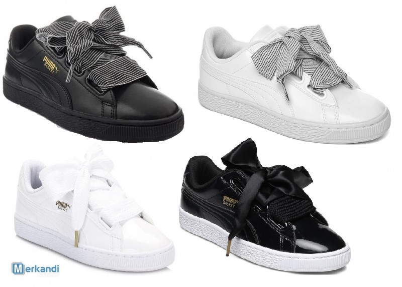 24965c5ea1 Puma trainers wholesale stock [298003] | Sport shoes | merkandi.com