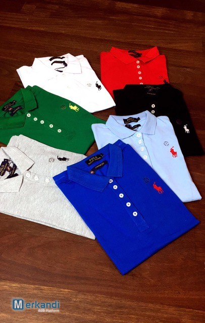 4e2e27d747 Ralph Lauren women s Polo Shirts  302405