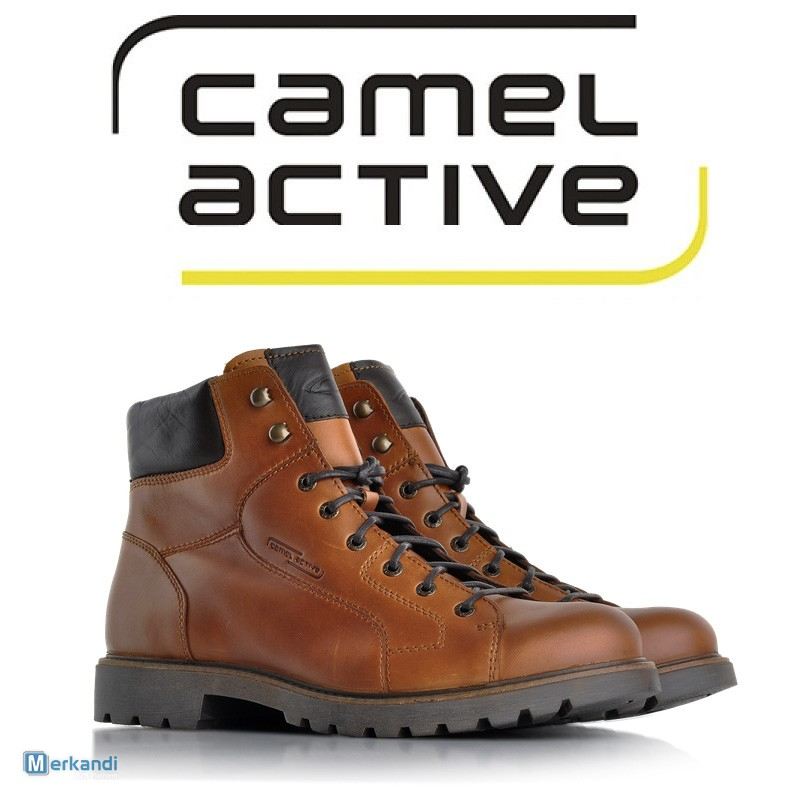 Camel Active branded shoes ...