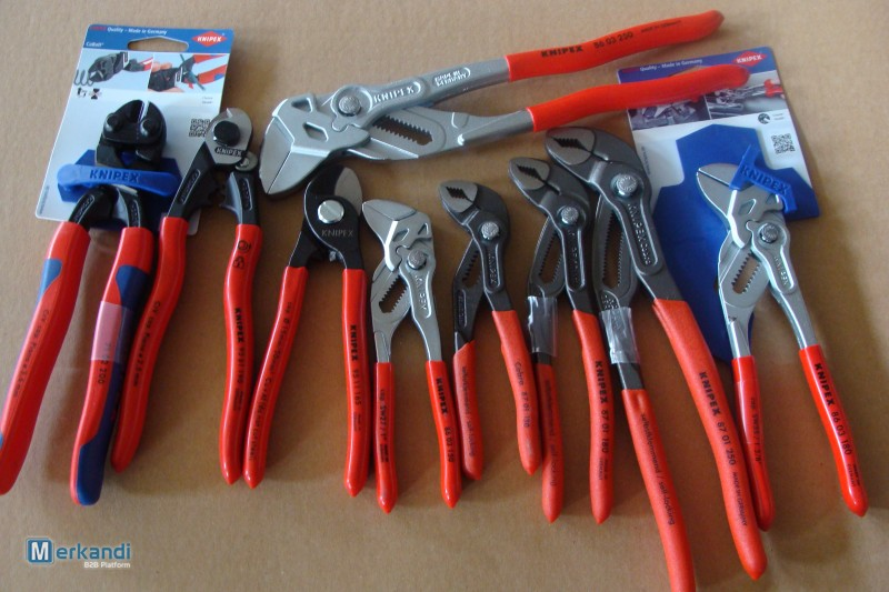 knipex wholesale tools for sale 138709 tools