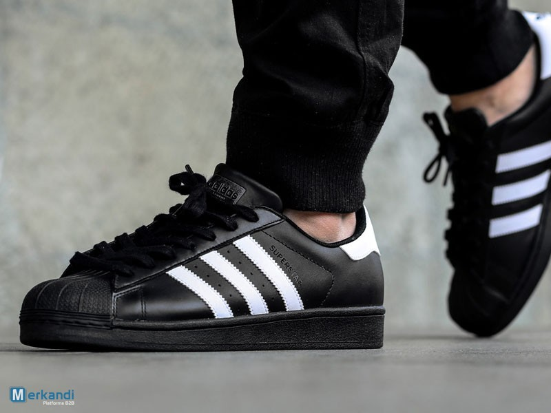 promo code 9088f 973cd ADIDAS SUPERSTAR B27140 | Men's shoes | Official archives of ...