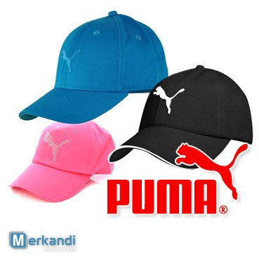 0a1e91e3435 PUMA caps for men
