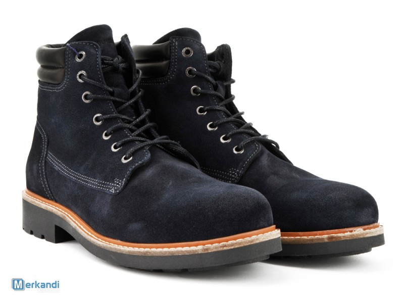 50d1fba9 Tommy Hilfiger boots stock   Stock lot shoes   Official archives of ...