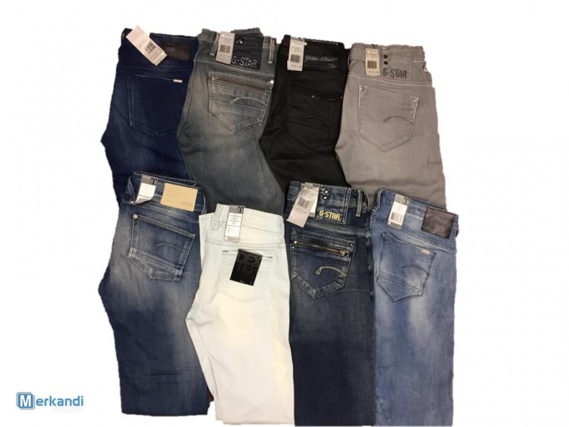 finest selection 7b5f4 bf1eb G-Star Jeans Women Brands Pants Brand Jeans Mix