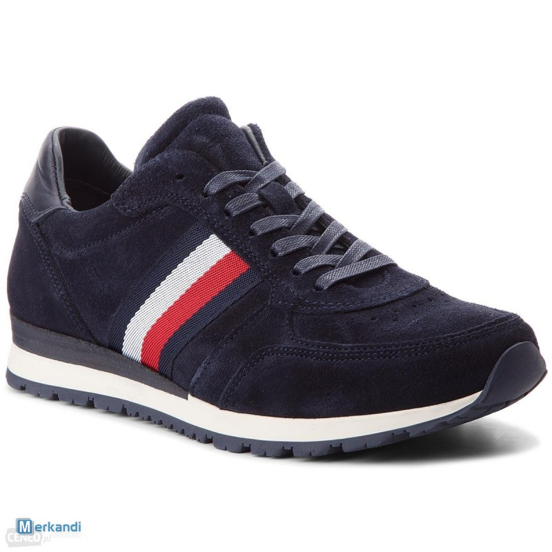 8f43cf42 Tommy Hilfiger Shoes Stock   Men's shoes   Official archives of ...