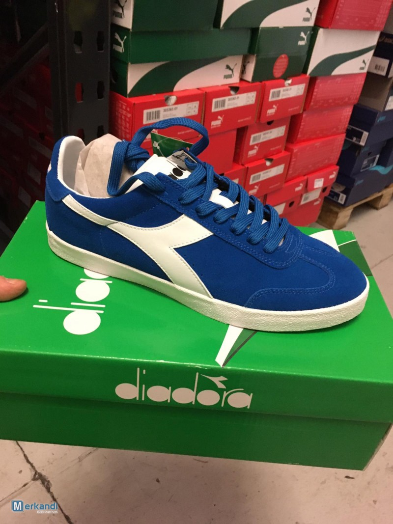 Branded trainers Adidas, Puma, ASICS, Under armour and more ...