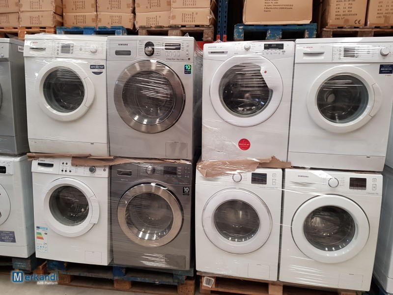 New Offer Liquidation B Ware Washers Top Brands