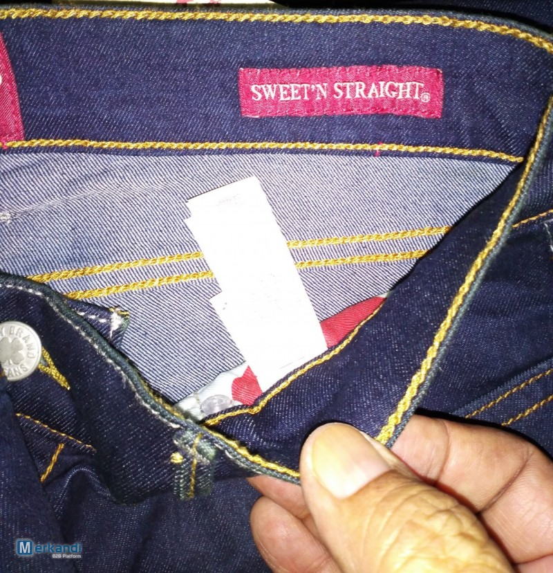 denim jeans stock lot for sale | Stock lot clothing