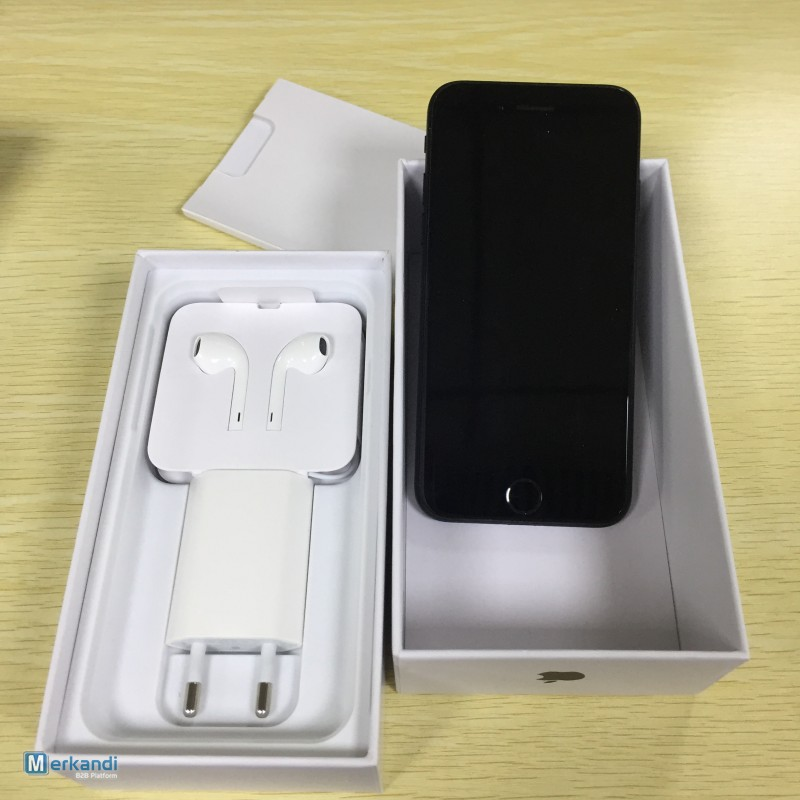 I recommend the offer: WHOLESALE - APPLE IPHONE 6S 7 8 Plus X - REFURBISHED  AS NEW - FULL KIT [328421] | Smartphones & mobile phones | merkandi com
