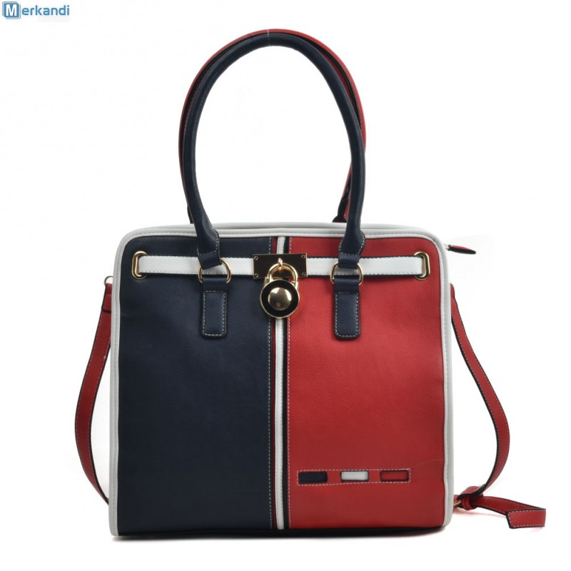 Stock Handbags New With Tag Made In U K