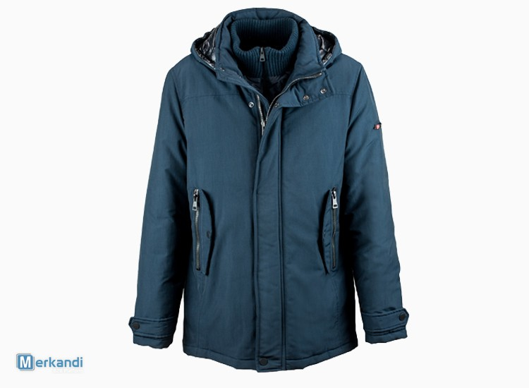 a821d546f Winter Jackets and Down Coats by Italian Brand