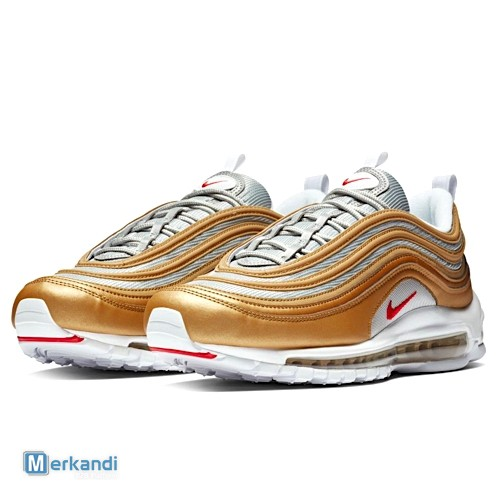 Hedendaags NIKE AIR MAX 97 SSL BV0306-700 [294800] | Stock lot shoes PV-77