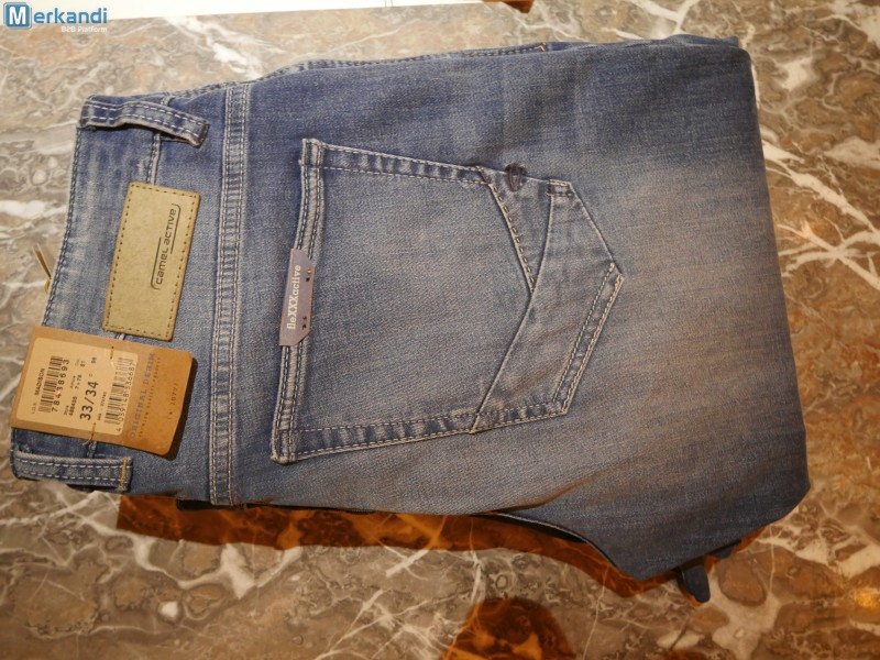 brand new c2c16 8f1a5 New jeans Camel Active | Men's clothing | Official archives ...
