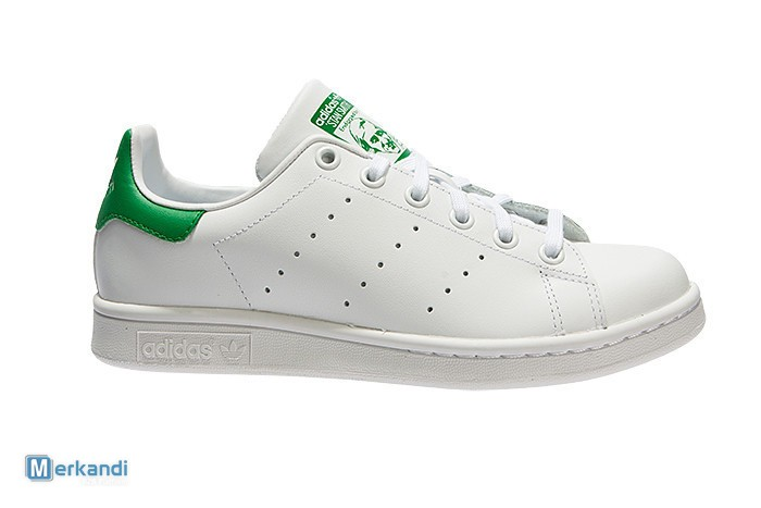 pick up separation shoes buy good I recommend the offer: adidas stan smith M20605 [150549] | Stock lot shoes  | merkandi.com