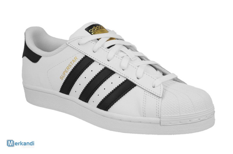 official photos d8707 f5324 I recommend the offer: adidas superstar C77154 price 40 EUR [140252] |  Stock lot shoes | merkandi.com