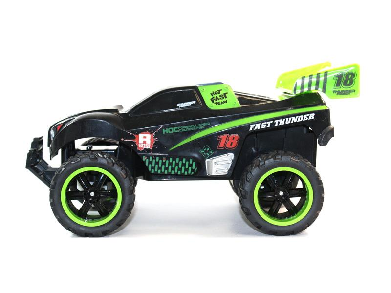 RC Truck Off-Road car Cross Country Max7 Racing Car 4 Channel