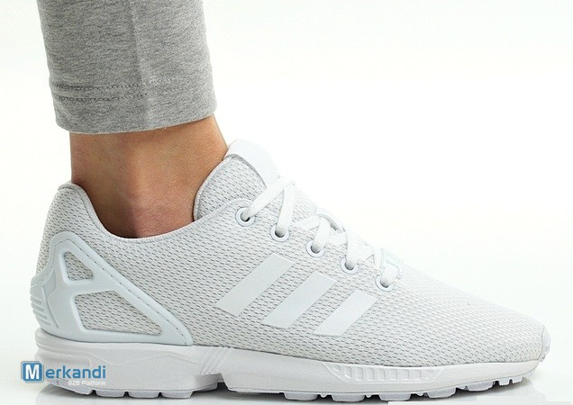 6a8ad70efb169 ... ADIDAS ZX FLUX K S81421 image 4 ...