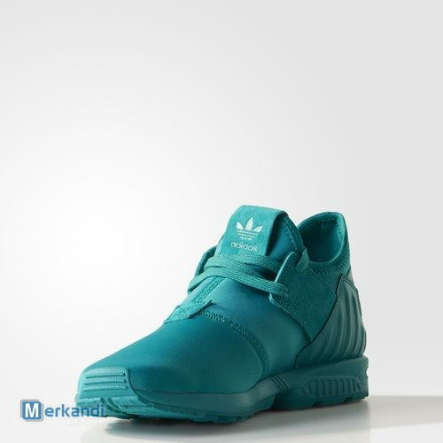 on wholesale new photos discount Adidas ZX FLUX PLUS S79059 [292837] | Stock lot shoes ...