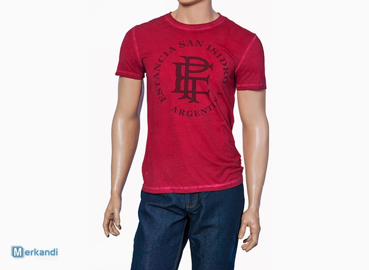 b3cd674c T-Shirts for Men by brand Tom Tailor (Germany), Stock Clothing image