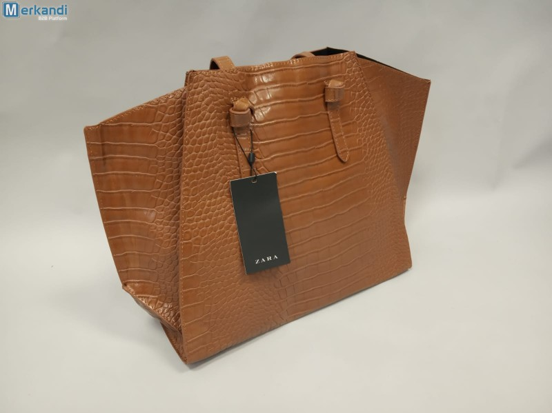 6db42808b1 ZARA shoes and hang bags from Spain [202388] | Stock lot shoes ...